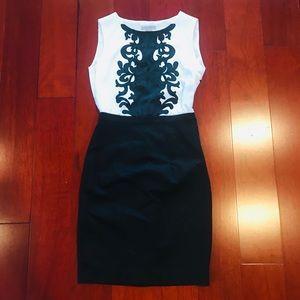 H&M beautiful bodycon dress